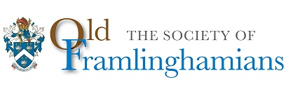 Society of Old Framlinghamians website logo
